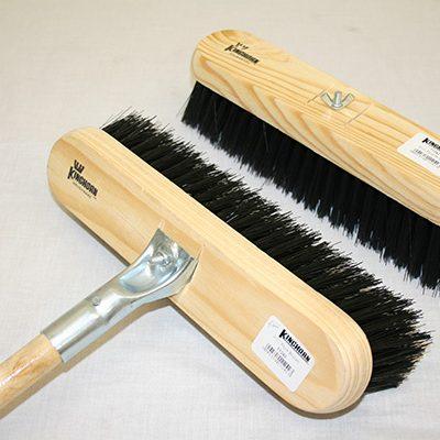 Floorbroom, Soft-Unpainted