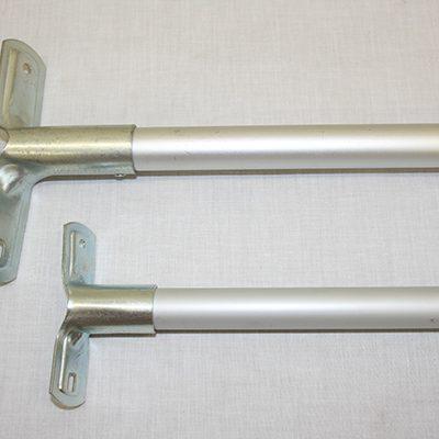 Metal Vasvat handles