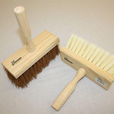 White Wash brush, White