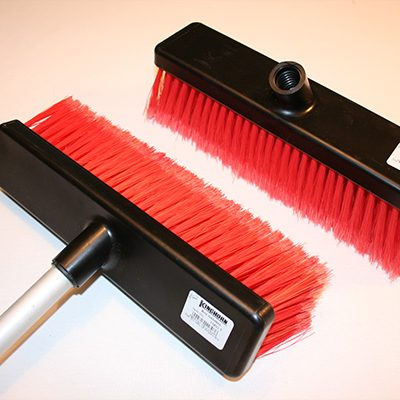 truck Washing broom head only