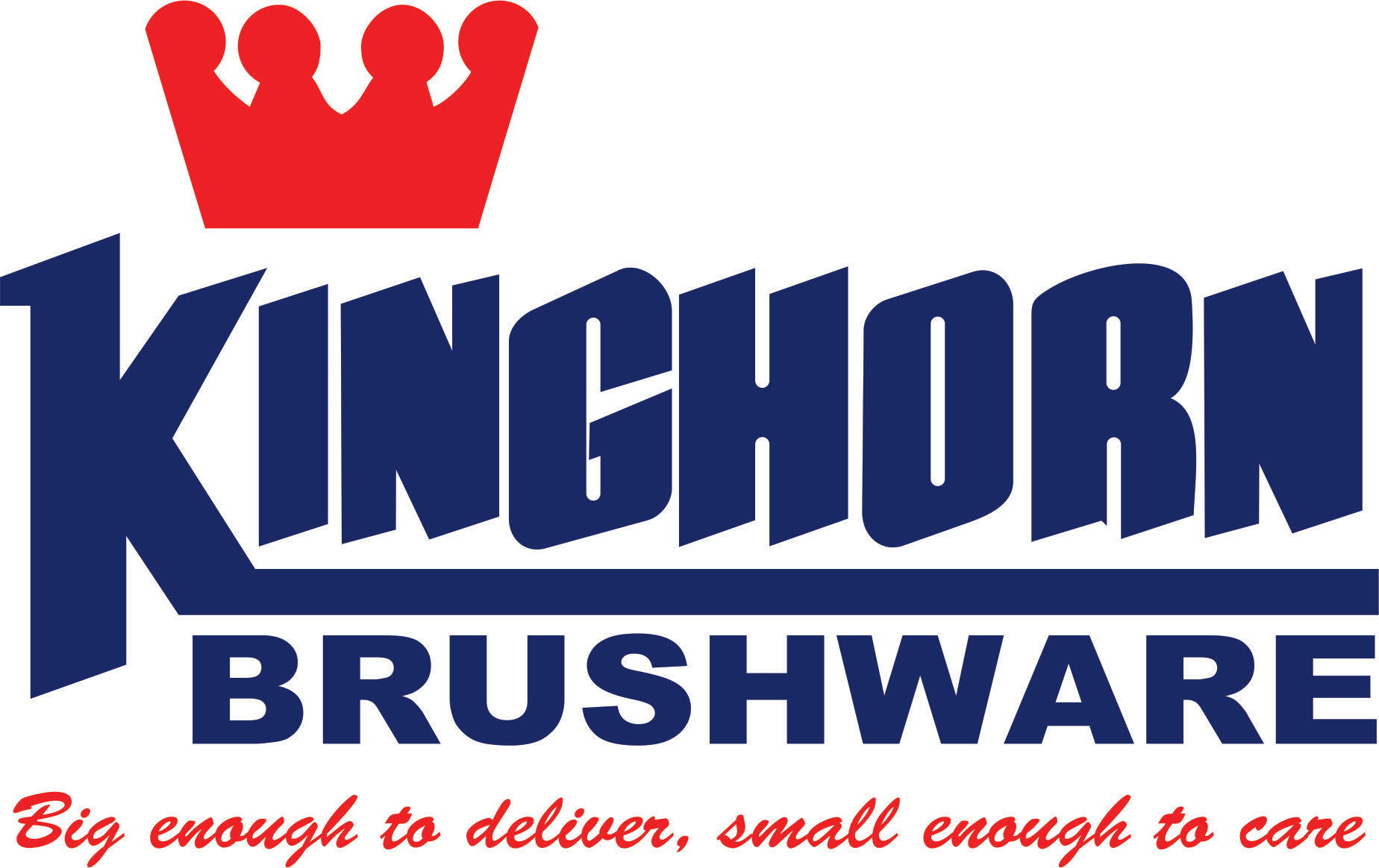 Kinghorn Brushware