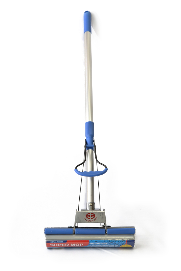 Super Squeeze mop | Kinghorn Brushware